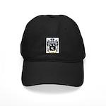 Alsop Black Cap