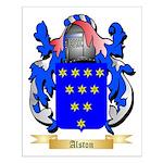 Alston Small Poster