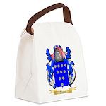 Alston Canvas Lunch Bag