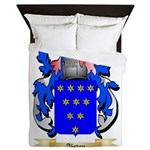 Alston Queen Duvet