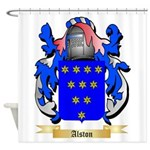 Alston Shower Curtain