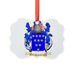 Alston Picture Ornament