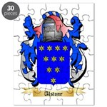 Alstone Puzzle