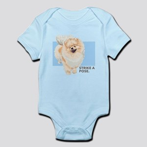 Pom Pose Infant Bodysuit