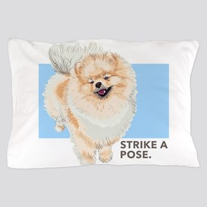 Pom Pose Pillow Case