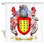 Altamirano Shower Curtain