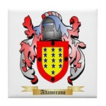 Altamirano Tile Coaster