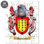Altamirano Puzzle