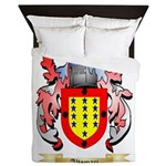 Altomari Queen Duvet