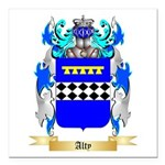 Alty Square Car Magnet 3