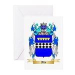Alty Greeting Cards (Pk of 10)