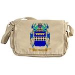 Alty Messenger Bag