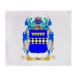 Alty Throw Blanket
