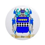 Alty Ornament (Round)