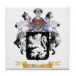 Aluisio Tile Coaster