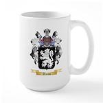 Aluiso Large Mug