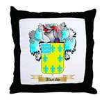 Alvarado Throw Pillow