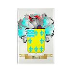 Alvard Rectangle Magnet (100 pack)
