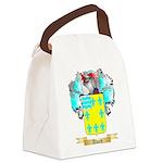 Alvard Canvas Lunch Bag