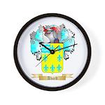 Alvard Wall Clock
