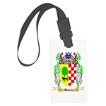 Alvarez Large Luggage Tag