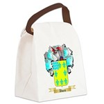 Alvaro Canvas Lunch Bag