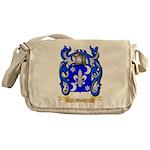 Alvey Messenger Bag