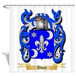 Alvey Shower Curtain