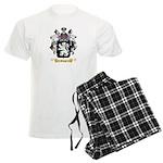 Alvigi Men's Light Pajamas