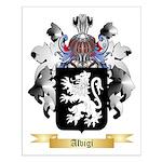 Alvigi Small Poster