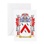Alwin Greeting Card