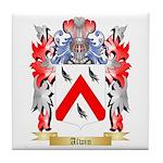 Alwin Tile Coaster