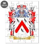 Alwin Puzzle