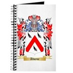 Alwyne Journal