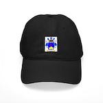 Amaddei Black Cap