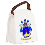Amaddio Canvas Lunch Bag