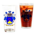 Amaddio Drinking Glass