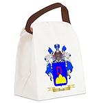 Amadi Canvas Lunch Bag