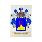 Amadieu Rectangle Magnet (10 pack)