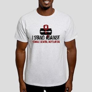 Female Circumcision T-Shirt