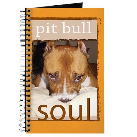 Pit Bull Soul-Pt. 3 Journal