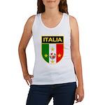 Italia 4 Star Champions Women's Tank Top