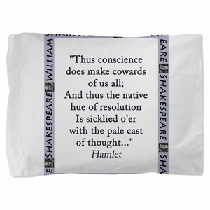 thus conscience does make cowards of us all