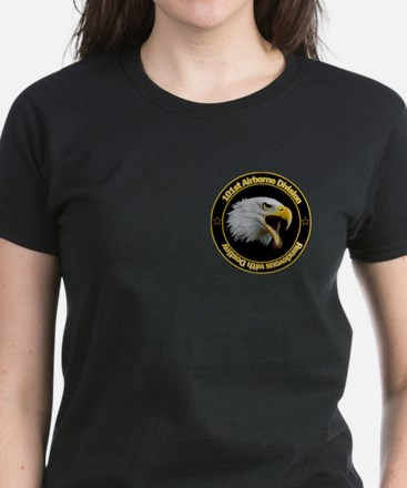 101st Airborne Women's Dark T-Shirt