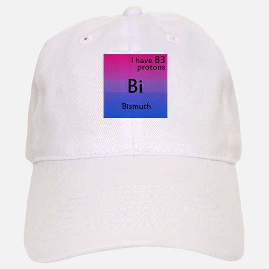 Bismuth Cap