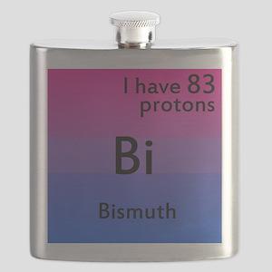Bismuth Flask