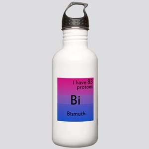 Bismuth Stainless Water Bottle 1.0L