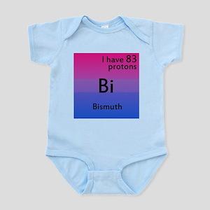 Bismuth Infant Bodysuit