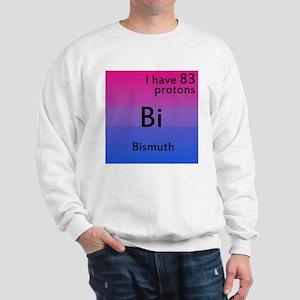 Bismuth Sweatshirt