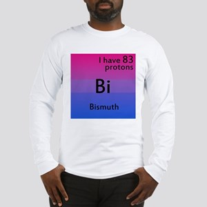Bismuth Long Sleeve T-Shirt